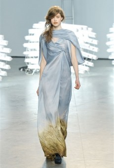 Rodarte Fall 2011 Runway Review